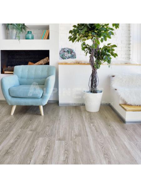 Кварц-виниловый ламинат (ПВХ) Alpine Floor Sequoia ECO 6-2 Секвойя Коньячная
