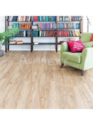 Кварц-виниловый ламинат (ПВХ) Alpine Floor Sequoia ECO 6-9 Секвойя Натуральная
