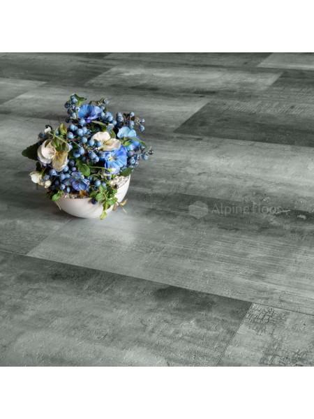 Каменно-полимерный ламинат (ПВХ) Alpine Floor Stone ECO 4-10 Корноулл