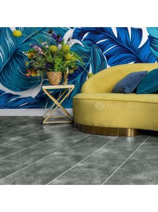 Каменно-полимерный ламинат (ПВХ) Alpine Floor Stone ECO 4-12 Девон
