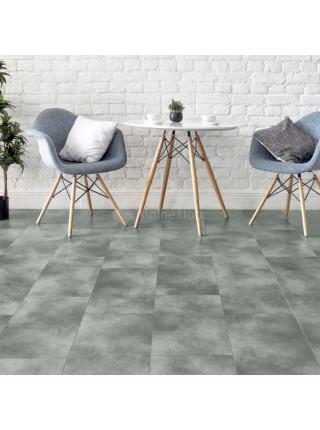 Каменно-полимерный ламинат (ПВХ) Alpine Floor Stone ECO 4-8 Бристоль