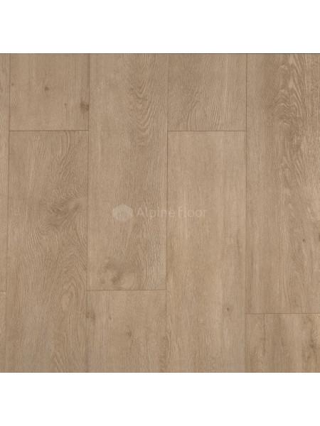 Каменно-полимерный ламинат (ПВХ) Alpine Floor Grand Sequoia ECO 11-5 Камфора