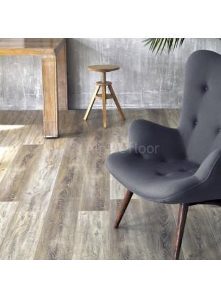 Каменно-полимерный ламинат (ПВХ) Alpine Floor Intense ECO 9-11 Редвуд