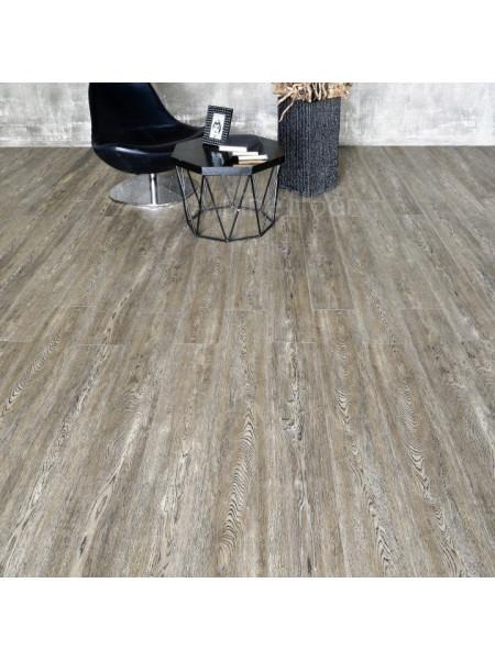 Каменно-полимерный ламинат (ПВХ) Alpine Floor Intense ECO 9-7 Каменные Джунгли