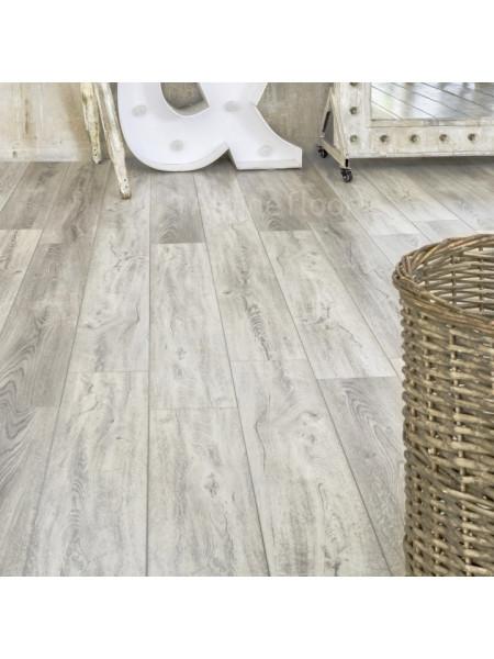 Каменно-полимерный ламинат (ПВХ) Alpine Floor Intense ECO 9-9 Белый Лес