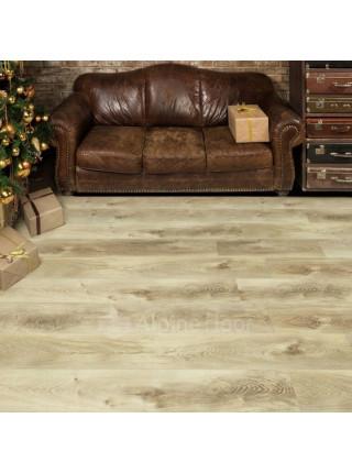 Кварц-виниловый ламинат (ПВХ) Alpine Floor Premium XL ECO 7-10 Дуб Песчаный