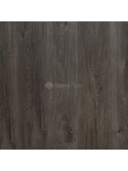 Кварц-виниловый ламинат (ПВХ) Alpine Floor Premium XL ECO 7-11 Дуб Торфяной