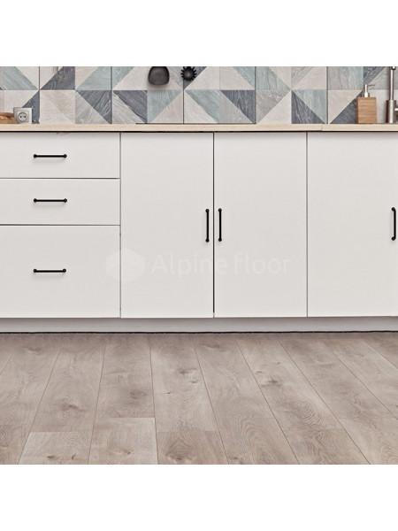 Кварц-виниловый ламинат (ПВХ) Alpine Floor Premium XL ECO 7-3 Северная История