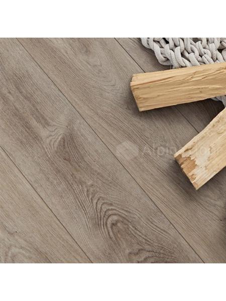 Кварц-виниловый ламинат (ПВХ) Alpine Floor Premium XL ECO 7-4 Дуб Грей Дождливый