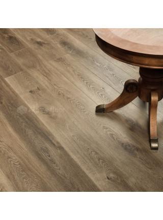 Кварц-виниловый ламинат (ПВХ) Alpine Floor Premium XL ECO 7-9 Дуб Коричневый