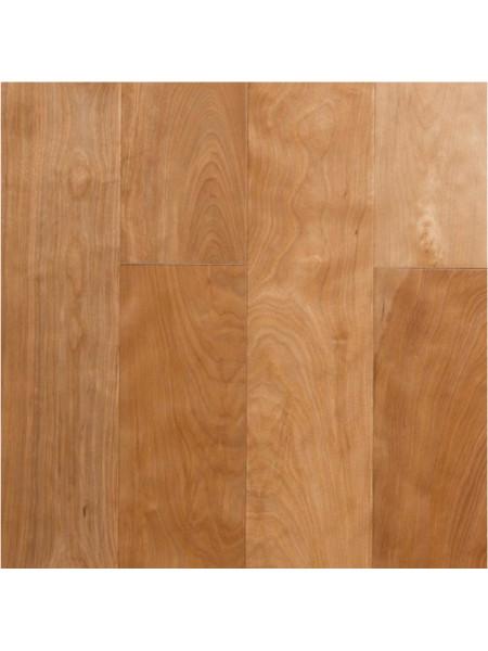 Паркетная доска Amber Wood (Амбер Вуд) Береза желтая Натур
