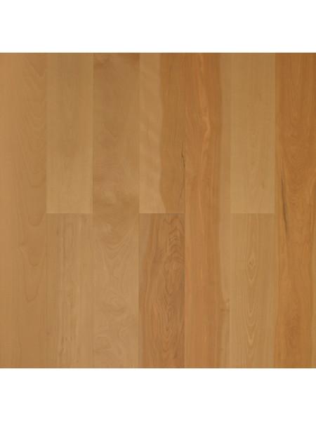 Паркетная доска Amber Wood (Амбер Вуд) Береза желтая Селект