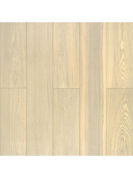 Паркетная доска Amber Wood (Амбер Вуд) Дуб Аляска браш