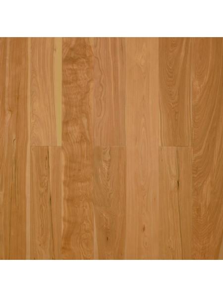 Паркетная доска Amber Wood (Амбер Вуд) Береза желтая Кантри длина 909мм