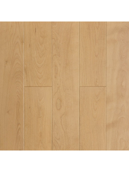 Паркетная доска Amber Wood (Амбер Вуд) Береза желтая Розовый жемчуг длина 909мм
