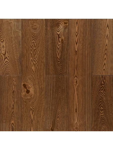 Массивная доска Amber Wood (Амбер Вуд) Ясень Винтаж браш