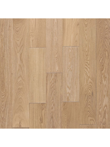 Массивная доска Amber Wood (Амбер Вуд) Дуб Карамель