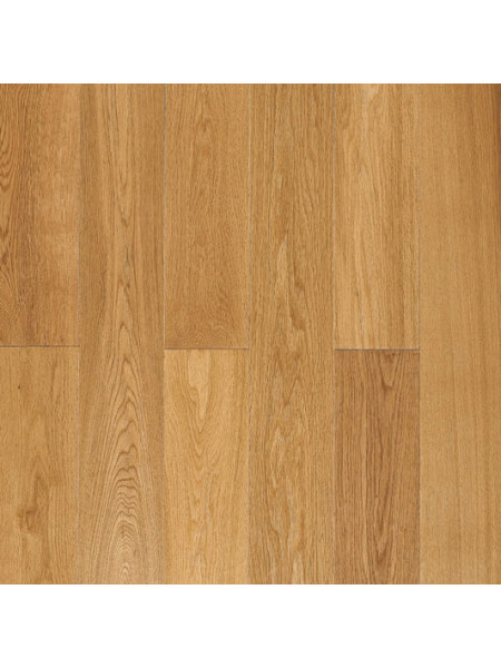 Массивная доска Amber Wood (Амбер Вуд) Дуб Селект