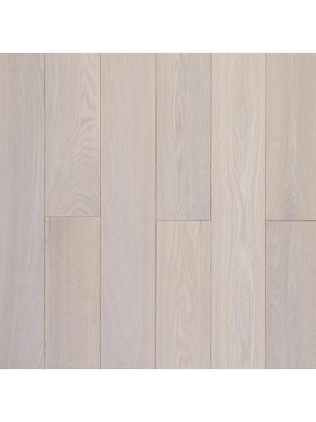 Массивная доска Amber Wood (Амбер Вуд) Дуб Белая ночь