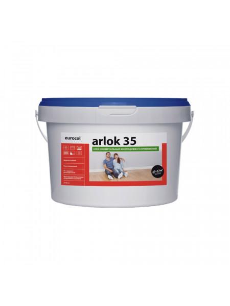Клей универсальный Forbo Eurocol Arlok 35 3,5кг.