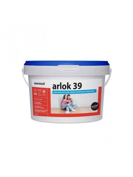 Клей-фиксатор универсальный Forbo Eurocol Arlok 39 3кг.