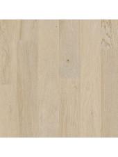 Паркетная доска Barlinek Piccolo дуб Snowflakes (Дуб Сноу ВК) однополосный 130