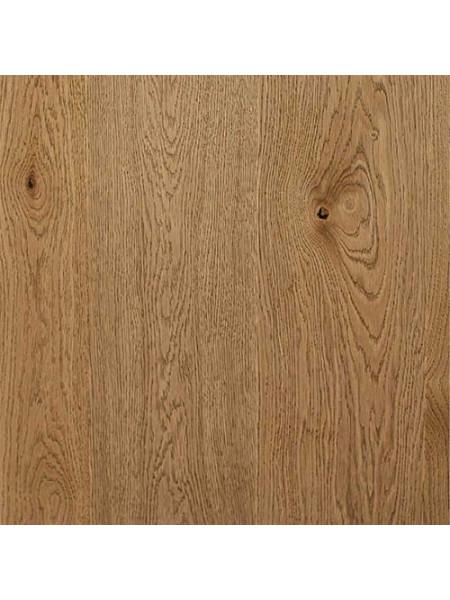 Паркетная доска Befag (Бефаг) Дуб Натур London экстра-серый, браш однополосная