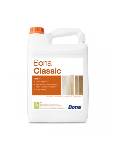 Лак-грунтовка Bona Classic (Prime) 1K в/д 5л