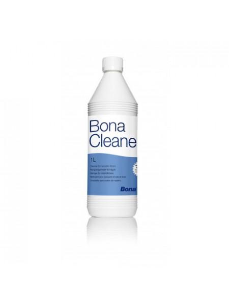 Средство по уходу Bona (Бона) Cleaner (Клинер) 4л