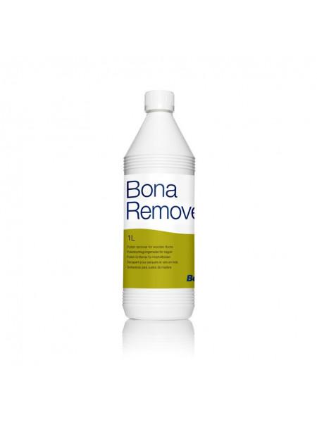 Средство для очистки Bona (Бона) Remover (Ремувер) 1л