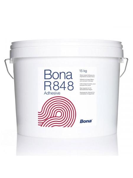 Клей Bona (Бона) D-848 силановый 15 кг