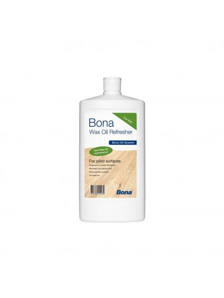 Средство по уходу Bona (Бона) Wax Oil Refresher (Вакс Ойл Рефрешер) 1л