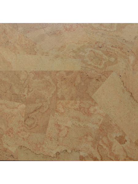 Пробковый пол клеевой CorkArt (КоркАрт) Natural 101 NN )PK3 101 S-6.0)