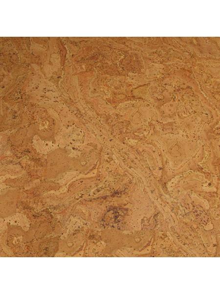 Пробковый пол клеевой CorkArt (КоркАрт) Natural 310 NN (PK3 310 S-6.0)