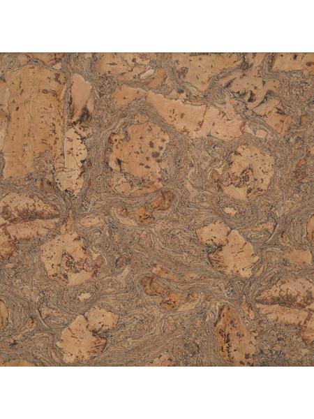 Пробковый пол клеевой CorkArt (КоркАрт) Natural 333 NN (PK3 333 S-6.0)