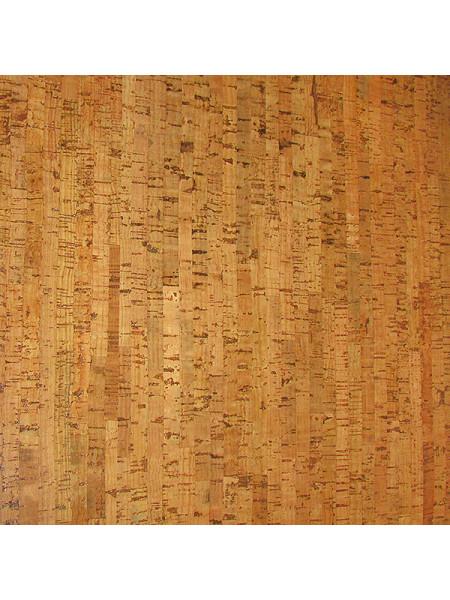 Пробковый пол клеевой CorkArt (КоркАрт) Natural 378 NN (PK3 378 S-6.0)