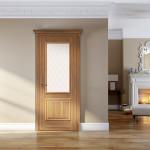 Межкомнатные двери el'PORTA Эко Шпон Classico M