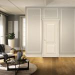 Межкомнатные двери el'PORTA Эко Шпон Classico S