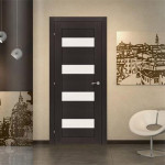 Межкомнатные двери el'PORTA Эко Шпон Porta X