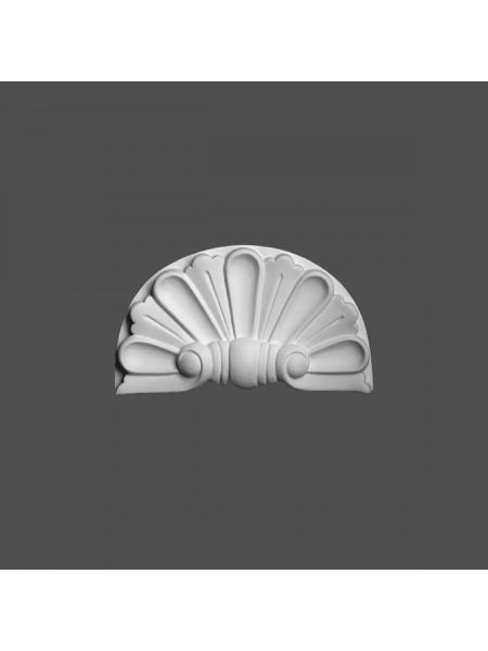 Элемент дверного декора Европласт 1.54.006