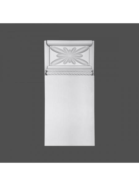 База дверного декора Европласт 1.54.030