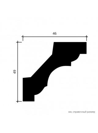Карниз Европласт 6.50.115, 1 м.п.