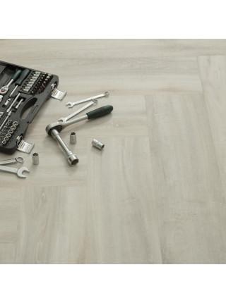 Виниловый ламинат (ПВХ) Fine Floor Gear FF-1801 Дуб Марина Бэй