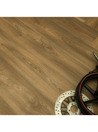 Виниловый ламинат (ПВХ) Fine Floor Gear FF-1802 Дуб Гудвуд
