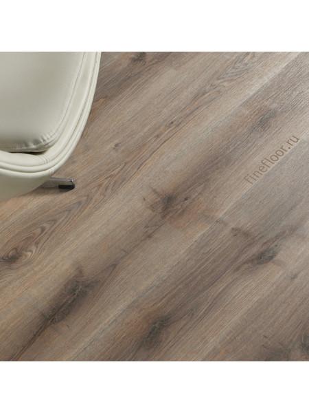 Виниловый ламинат (ПВХ) Fine Floor Light FF-1334 Дуб Мидфилд