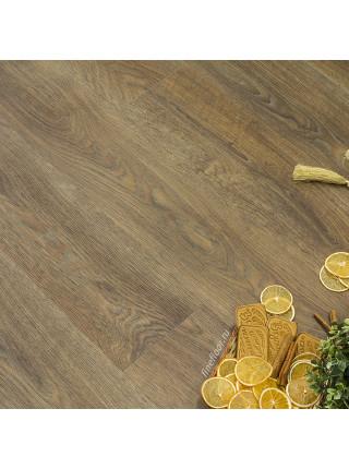 Виниловая плитка (ПВХ) Fine Floor Rich FF-2078 Дуб Катания