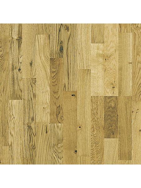 Паркетная доска Focus Floor (Фокус Флор) Дуб Хамсин (Khamsin) трехполосная