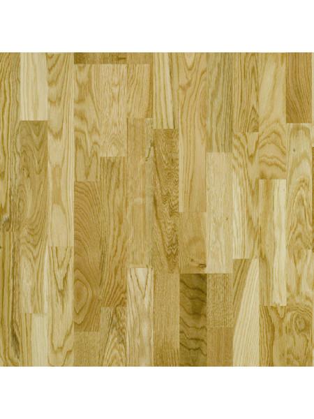 Паркетная доска Focus Floor (Фокус Флор) Дуб Либецио (Libeccio) трехполосная