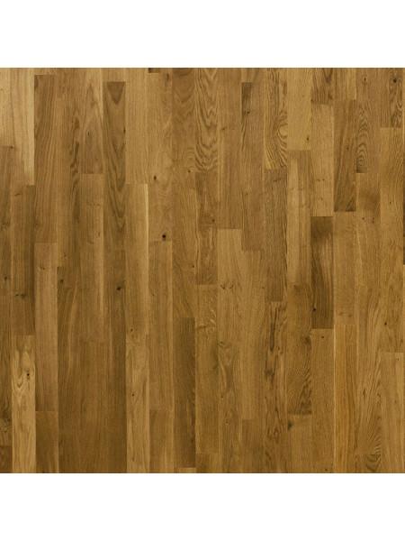 Паркетная доска Focus Floor (Фокус Флор) Дуб Лодос (Lodos) трехполосная