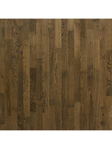 Паркетная доска Focus Floor (Фокус Флор) Дуб Санта Ана (Santa Ana) трехполосная